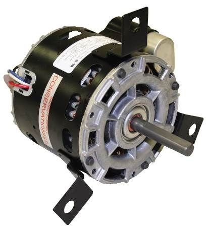 PennVent Replacement Motor