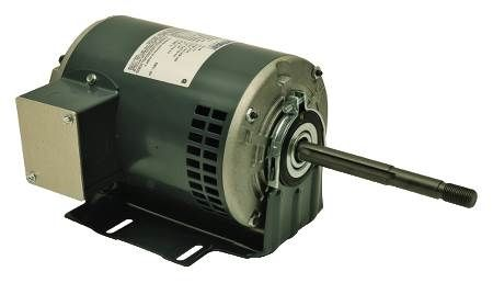 Motor For Huebsch Commercial Dryers OEM Replacements for Huebsch Gas and Electric Dryers