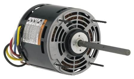 Replacement for Lennox Furnace Blower Motor