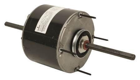 Sears/Whirlpool Replacement Motor for Room Air Conditioners Replaces Delco Inside/Outside Motor