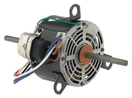 Gibson/Kelvinator/Sears/Whirlpool/Coldspot Window Air Conditioner Replacement Motor