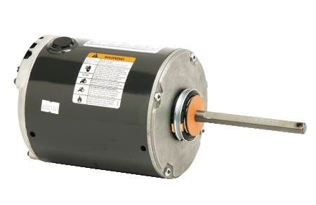 Single-Phase Rooftop Condenser Fan Motor Industrial and Commercial Rooftop Units