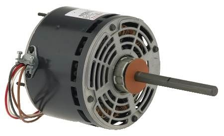 Friedrich/Rheem/Gaffers & Sattler/Coleman/York Condenser Fan Unit Motor