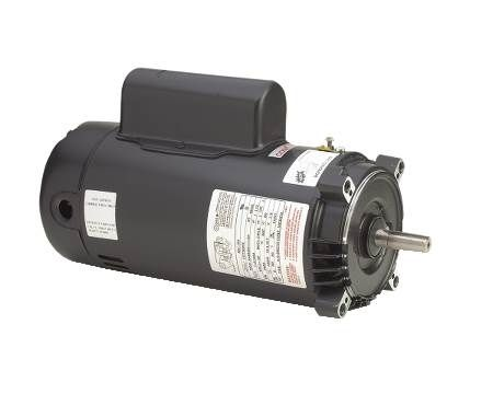 Swimming Pool Filter Pump Motor