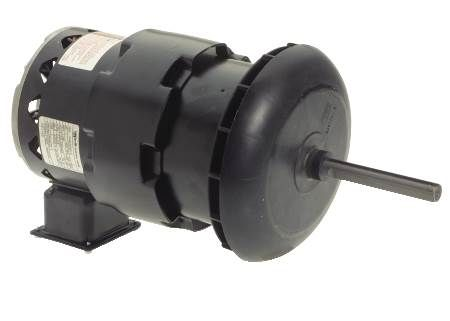 Deluxe Heatmaster Condenser Fan Motor Single-Phase, PSC