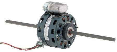 Motor for Fan Coil Air Conditioning/Heating Units Multi-Speed, PSC