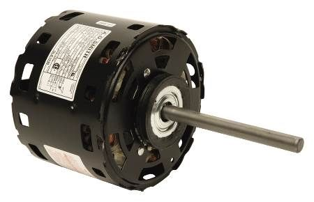 Lennox 4-Speed Furnace Blower Motor