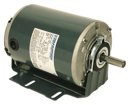 Poultry House Fan Motor Split-Phase
