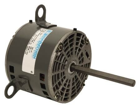 Admiral-Emerson Window Air Conditioner Motor