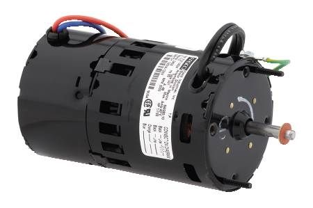 Carrier Draft Booster Motor
