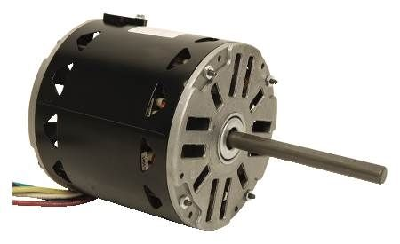 Bryant/Carrier/Day & Night 4-Speed Motor
