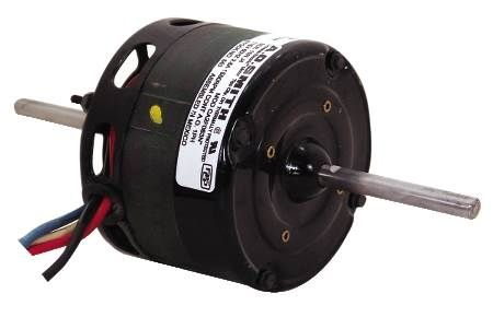 Fedders 5000 To 8000 BTU Window Air Conditioner Motor