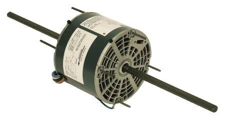Gibson-Belding/Kelvinator Window Air Conditioner Motor