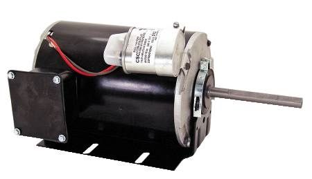 Dunham/Bush Condenser Fan Motor Replaces Dunham Bush Motor #226