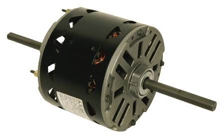 Singer Package Unit Motor