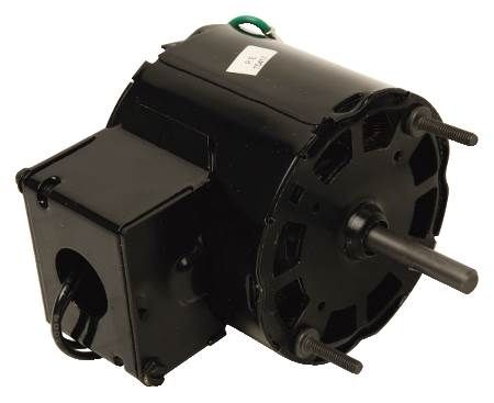 Fasco 3.3 Direct Drive Fan and Blower Motor