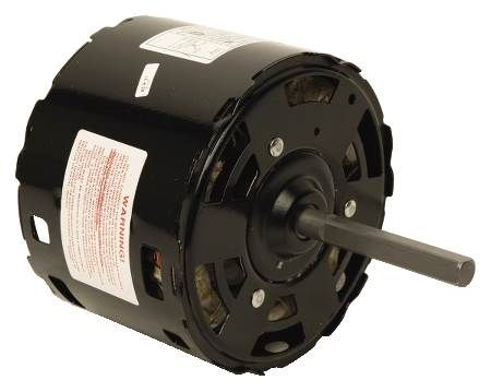 Bryant/Carrier/Day & Night Condenser Fan Motor