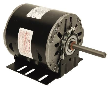 Hill Refrigeration Condenser Fan Motor