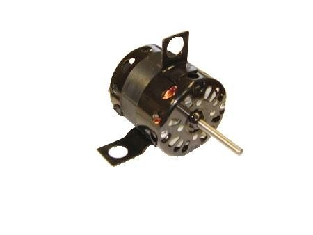 Carrier Replacement Motor