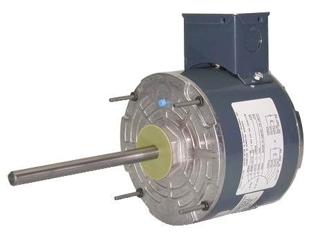 460 Volt Condenser Fan Motors