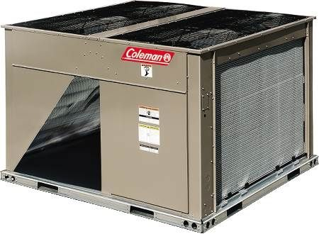 Air Conditioning Condensing Unit 15 Ton, Three-Phase, R410A
