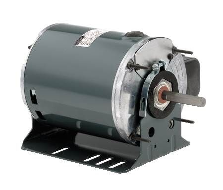 Larkin/Heatcraft Coil Replacement Motor