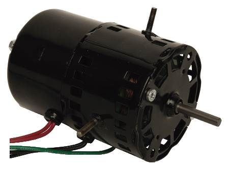 Midco Draft Booster Motor