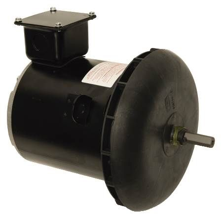 Replacement for Carrier Rooftop Condenser Fan Motor