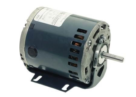 Belt Drive Fan Motors