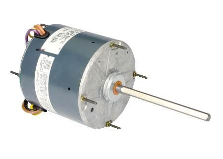 Standard-Duty Condenser Fan Motors