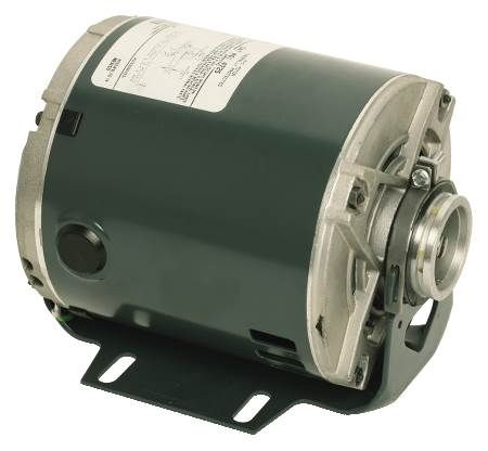 Carbonator Pump Motor Split-Phase
