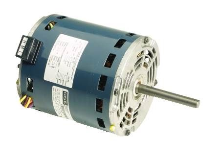 York Furnace Blower Motor