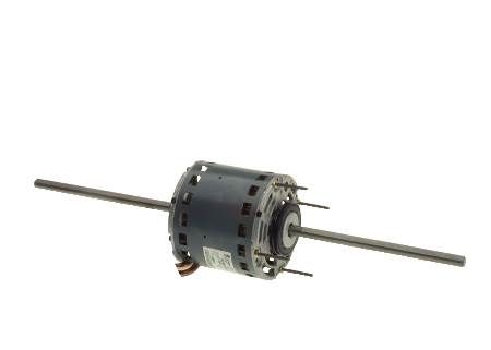 4-Speed Direct Drive Fan and Blower Motor
