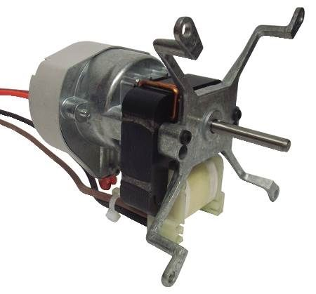 Rheem C-Frame Switch Motor
