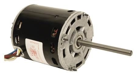 Replacement for Rheem-Ruud Blower Motor