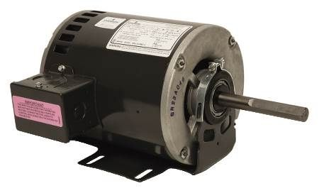 Liebert Direct Replacement Motor Single-Phase, PSC