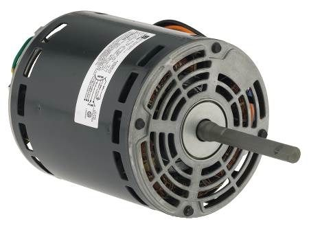 ICP Direct Replacement Motor