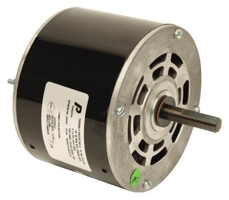 Johnson Furnace Air Handler Motor