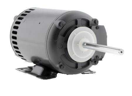 Three-Phase 56 Frame, Commercial Condenser Fan Motors