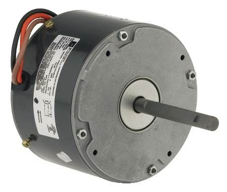 Rheem-Ruud Condenser Fan Motor Direct Replacement For Rheem-Ruud
