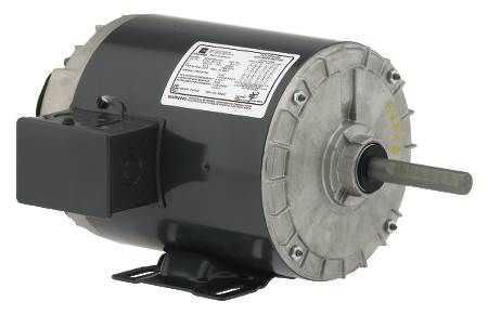 Liebert Direct Replacement Motor Three-Phase
