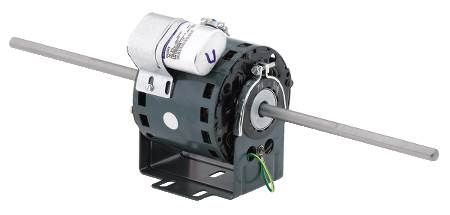 IEC Fan Coil Motor Direct Replacements For IEC Fan Coil Units