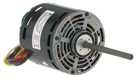Carrier Direct Drive Blower Motor Direct Replacement For Carrier