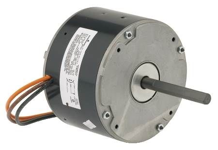 Replacement for Rheem-Ruud Condenser Fan Motor