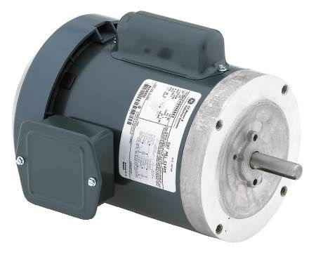 Commercial Farm Duty Pump Motor