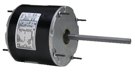 MasterFit® Direct Replacement Multi-Horsepower Motors