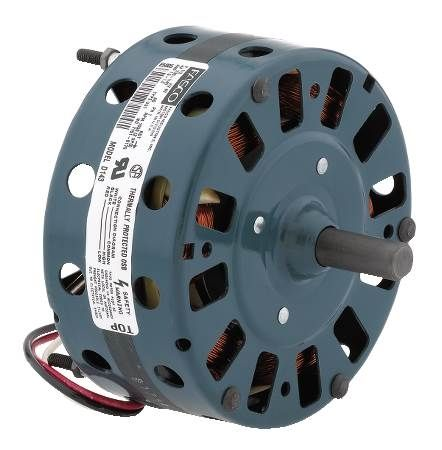 Butler/Leslie Locke Roof Ventilator Motors