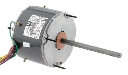 The Consolidator Motor The Original Multi-Purpose Condenser Fan Replacement Motor