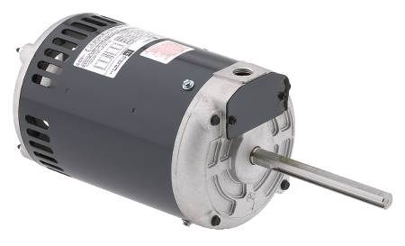 Three-Phase 56 Frame, Commercial Condenser Fan Motor