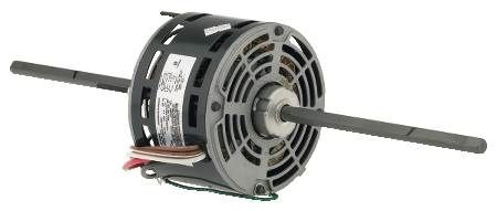 3-Speed Blower Motor